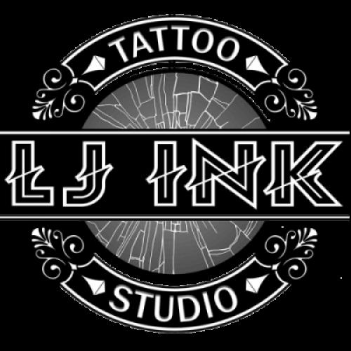 Logo website homepage